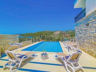 4 bedroom Villa in Seget Vranjica, Croatia - 5707187
