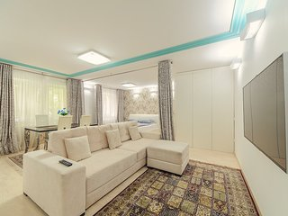 Apartmen on Krasnaya, 17A