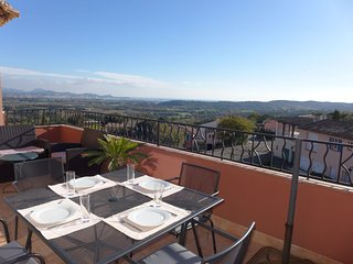 4 bedroom Apartment in Roquebrune-sur-Argens, France - 5622207