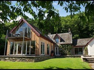 Mains of Taymouth 5* Farmhouse