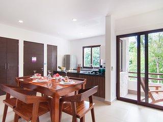 ⭐️ Ocean Breeze Akumal, 2 bedroom apartment at Sirenis Residential ⭐️