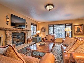 NEW-Remodeled Home Near Vail & Beaver Creek Resort
