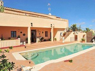 6 bedroom Villa in s'Horta, Balearic Islands, Spain - 5000872