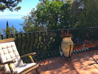 CASA LUDOVICA Sea View with Terrace Taormina