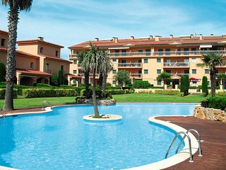 1 bedroom Apartment in Mas Pinell, Catalonia, Spain : ref 5720342