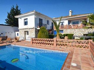 4 bedroom Villa in San Francisco, Andalusia, Spain : ref 5700444