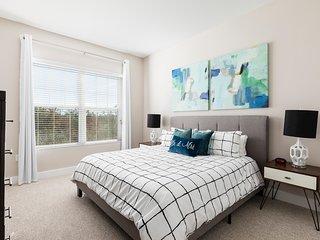 Summerville Resort 4 Bed/4 Bath Townhome (SMV134)