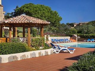2 bedroom Apartment in Liscia di Vacca, Sardinia, Italy : ref 5519156