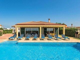 4 bedroom Villa in Cala'N Blanes, Balearic Islands, Spain - 5707585
