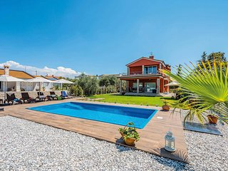 4 bedroom Villa in Nova Vas, Istria, Croatia - 5705502