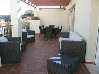 3 bedroom Apartment in La Cala De Mijas, Andalusia, Spain : ref 5700448