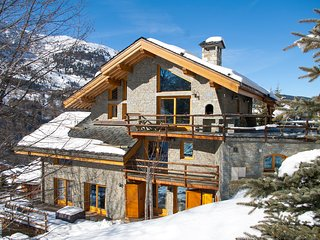 4 bedroom Chalet in Mussillon, Auvergne-Rhone-Alpes, France - 5696498