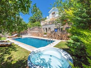 3 bedroom Villa in Keçiler, Muğla, Turkey - 5702427