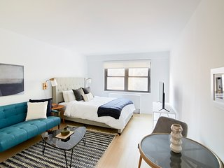 Desirable Studio in Midtown East by Sonder