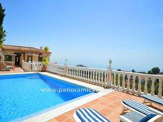 4 bedroom Villa in Benalmádena, Andalusia, Spain : ref 5700453