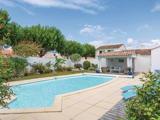 4 bedroom Villa in Plage-des-Demoiselles, Pays de la Loire, France - 5696385