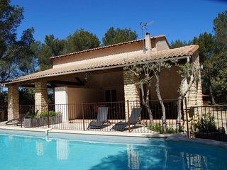 2 bedroom Villa in Grans, Provence-Alpes-Côte d'Azur, France - 5059400