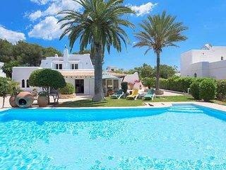 2 bedroom Villa in Cala Serena, Balearic Islands, Spain : ref 5000866