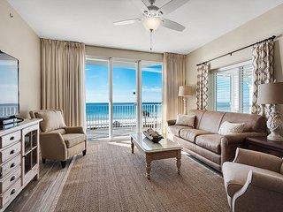 ~NEW~BEACH VIEW Condo *Seascape Resort! Heated Pool~Hotub~Gym+FREE VIP Perks!