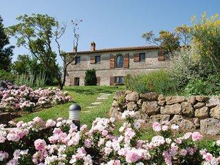 9 bedroom Villa in Ville di Corsano, Tuscany, Italy - 5218176