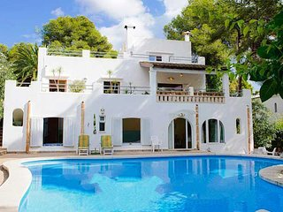 5 bedroom Villa in Cala d'Or, Balearic Islands, Spain - 5000717