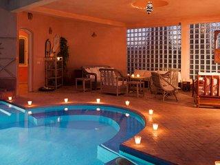 Villa Sofia TK for rent - 7 to 14 people - staff