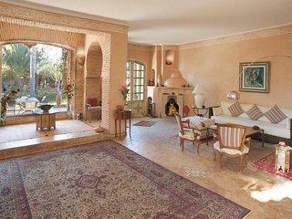 Suite Fes 60m2 & Breakfast - Villa Sofia TK