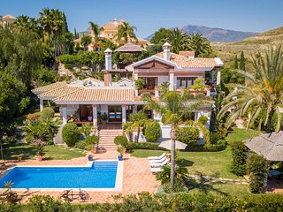 4 Bedrooms Villa Amal in Los Flamingos Golf