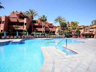 3 Bedrooms Penthouse Frontline Beach near Marbella