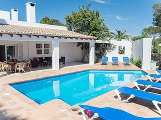 6 bedroom Villa in Cala d'Or, Balearic Islands, Spain - 5000761