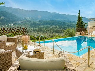 2 bedroom Villa in Agios Nikitas, Ionian Islands, Greece : ref 5705633