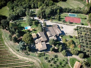 15 bedroom Villa in Libbiano, Tuscany, Italy - 5364889