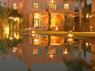 Rabat Room & breakfast - Villa Sofia TK