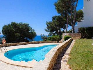 2 bedroom Apartment in Cala Serena, Balearic Islands, Spain - 5000842