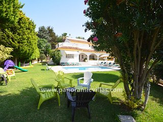 7 bedroom Villa in Fuengirola, Andalusia, Spain : ref 5700414