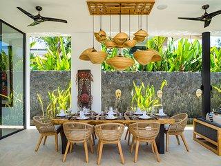 Canggu Holiday Villa 27181