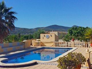 2 bedroom Villa in Hondón de las Nieves, Region of Valencia, Spain - 5698924