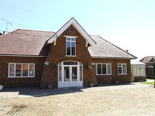 NCC61 House situated in Snettisham