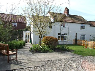 NCC21 Cottage situated in Holt