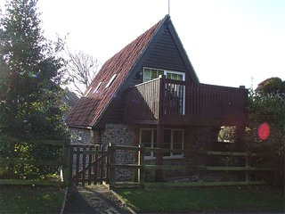 NCC38 Barn situated in Weybourne