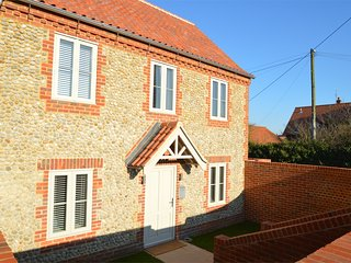 NCC31 House situated in Blakeney