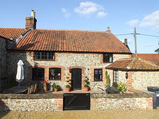 NCC02 Cottage situated in Gt Walsingham