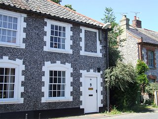 NCC57 Cottage situated in Holt