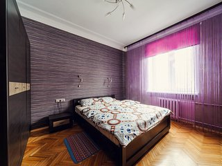 Apartmnet on Kirova,3
