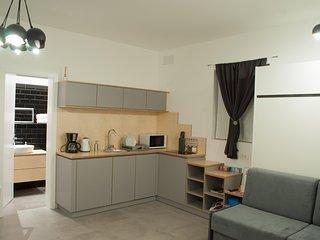 Slovenia long term rental in Upper Carniola Region, Ljubljana