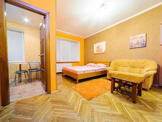 Apartment on Mulavina, 10
