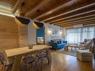 Apartamento en Esterri d'Àneu 48 1E
