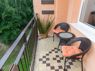 Apartment Kasjopeja - NoclegiSopot