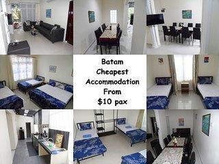 First Floor Nagoya Apartment Batam Center