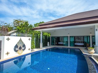 CELINE-high standing 4BR villa with private pool
